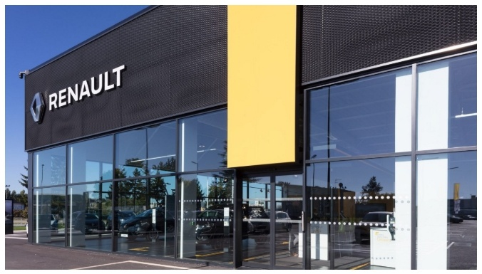 Renault offers 130 agencies to take over