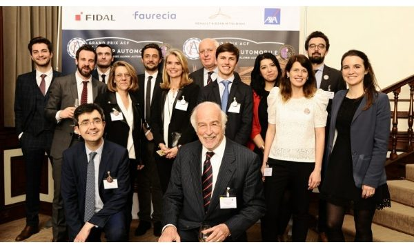 ACF AutoTech 2020 Grand Prix: the deadline is approaching