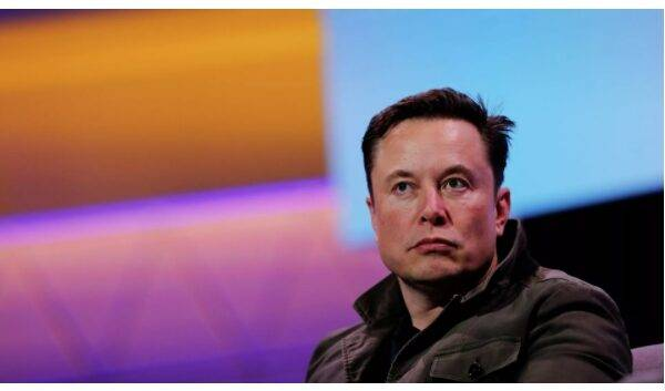 Musk denies reports of Tesla vehicles being used for espionage