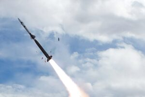 Saab turns its portable rocket launchers into guided weapons with a new guided multipurpose munition
